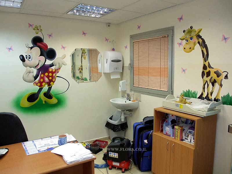 Medical office decorating ideas pictures